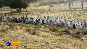 گزارش تصویری مراسم بازسازی عید غدیر خم در روستای تمنک از توابع بخش پاتاوه شهرستان دنا (۵۵)