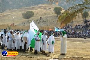 گزارش تصویری مراسم بازسازی عید غدیر خم در روستای تمنک از توابع بخش پاتاوه شهرستان دنا (۵۵۰)