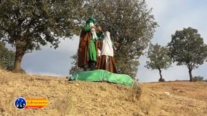 گزارش تصویری مراسم بازسازی عید غدیر خم در روستای تمنک از توابع بخش پاتاوه شهرستان دنا (۵۷)