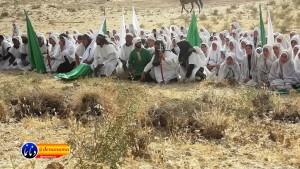گزارش تصویری مراسم بازسازی عید غدیر خم در روستای تمنک از توابع بخش پاتاوه شهرستان دنا (۵۹)