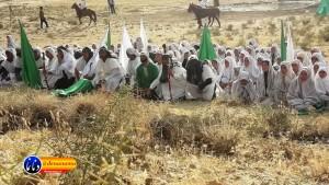 گزارش تصویری مراسم بازسازی عید غدیر خم در روستای تمنک از توابع بخش پاتاوه شهرستان دنا (۶۰)