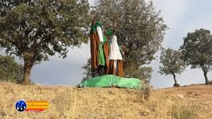 گزارش تصویری مراسم بازسازی عید غدیر خم در روستای تمنک از توابع بخش پاتاوه شهرستان دنا (۶۱)