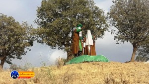 گزارش تصویری مراسم بازسازی عید غدیر خم در روستای تمنک از توابع بخش پاتاوه شهرستان دنا (۶۳)