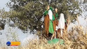 گزارش تصویری مراسم بازسازی عید غدیر خم در روستای تمنک از توابع بخش پاتاوه شهرستان دنا (۶۵)
