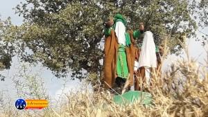 گزارش تصویری مراسم بازسازی عید غدیر خم در روستای تمنک از توابع بخش پاتاوه شهرستان دنا (۶۶)