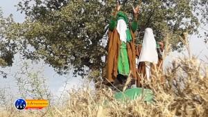 گزارش تصویری مراسم بازسازی عید غدیر خم در روستای تمنک از توابع بخش پاتاوه شهرستان دنا (۶۷)