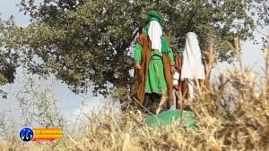 گزارش تصویری مراسم بازسازی عید غدیر خم در روستای تمنک از توابع بخش پاتاوه شهرستان دنا (۶۸)