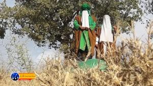 گزارش تصویری مراسم بازسازی عید غدیر خم در روستای تمنک از توابع بخش پاتاوه شهرستان دنا (۶۹)