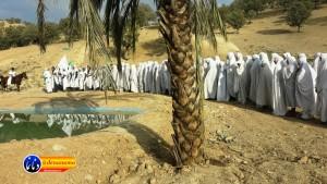 گزارش تصویری مراسم بازسازی عید غدیر خم در روستای تمنک از توابع بخش پاتاوه شهرستان دنا (۷)