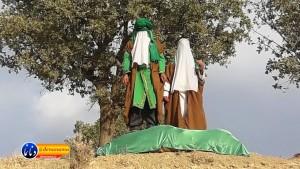 گزارش تصویری مراسم بازسازی عید غدیر خم در روستای تمنک از توابع بخش پاتاوه شهرستان دنا (۷۰)