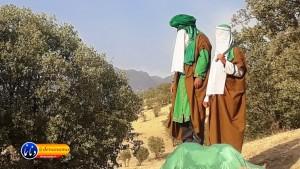 گزارش تصویری مراسم بازسازی عید غدیر خم در روستای تمنک از توابع بخش پاتاوه شهرستان دنا (۷۱)