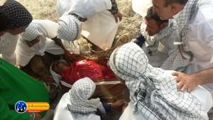 گزارش تصویری مراسم بازسازی عید غدیر خم در روستای تمنک از توابع بخش پاتاوه شهرستان دنا (۷۴)
