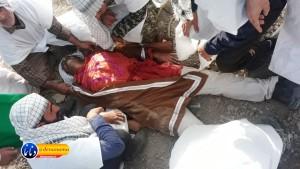 گزارش تصویری مراسم بازسازی عید غدیر خم در روستای تمنک از توابع بخش پاتاوه شهرستان دنا (۷۵)