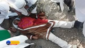 گزارش تصویری مراسم بازسازی عید غدیر خم در روستای تمنک از توابع بخش پاتاوه شهرستان دنا (۷۶)
