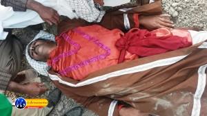گزارش تصویری مراسم بازسازی عید غدیر خم در روستای تمنک از توابع بخش پاتاوه شهرستان دنا (۷۷)