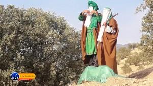 گزارش تصویری مراسم بازسازی عید غدیر خم در روستای تمنک از توابع بخش پاتاوه شهرستان دنا (۷۸)