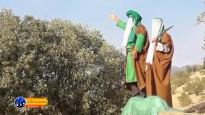 گزارش تصویری مراسم بازسازی عید غدیر خم در روستای تمنک از توابع بخش پاتاوه شهرستان دنا (۷۹)