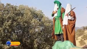 گزارش تصویری مراسم بازسازی عید غدیر خم در روستای تمنک از توابع بخش پاتاوه شهرستان دنا (۸۰)
