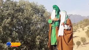 گزارش تصویری مراسم بازسازی عید غدیر خم در روستای تمنک از توابع بخش پاتاوه شهرستان دنا (۸۲)
