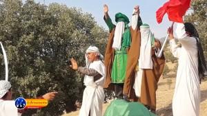 گزارش تصویری مراسم بازسازی عید غدیر خم در روستای تمنک از توابع بخش پاتاوه شهرستان دنا (۸۶)