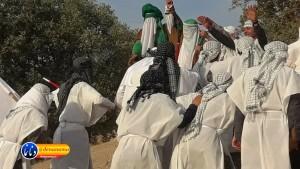 گزارش تصویری مراسم بازسازی عید غدیر خم در روستای تمنک از توابع بخش پاتاوه شهرستان دنا (۸۸)