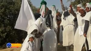 گزارش تصویری مراسم بازسازی عید غدیر خم در روستای تمنک از توابع بخش پاتاوه شهرستان دنا (۸۹)