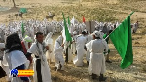 گزارش تصویری مراسم بازسازی عید غدیر خم در روستای تمنک از توابع بخش پاتاوه شهرستان دنا (۹۰)