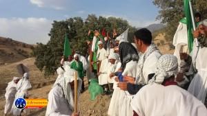 گزارش تصویری مراسم بازسازی عید غدیر خم در روستای تمنک از توابع بخش پاتاوه شهرستان دنا (۹۱)