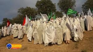 گزارش تصویری مراسم بازسازی عید غدیر خم در روستای تمنک از توابع بخش پاتاوه شهرستان دنا (۹۴)