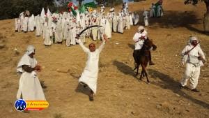 گزارش تصویری مراسم بازسازی عید غدیر خم در روستای تمنک از توابع بخش پاتاوه شهرستان دنا (۹۶)