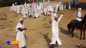 گزارش تصویری مراسم بازسازی عید غدیر خم در روستای تمنک از توابع بخش پاتاوه شهرستان دنا (۹۷)