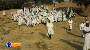 گزارش تصویری مراسم بازسازی عید غدیر خم در روستای تمنک از توابع بخش پاتاوه شهرستان دنا (۹۸)