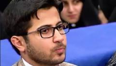 محمدحسین آزادی