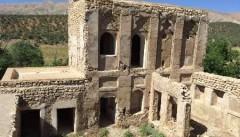 مرمت ۱۰ بنای تاریخی کهگیلویه و بویراحمد
