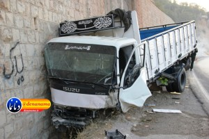 تصادف محور یاسوج به اصفهان (۲)