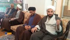 احداث ۲۶ مسجد وخانه عالم در پاتاوه