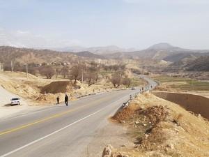 پروژه زیرگذر چناربرم بعد از ۱۲ سال از شروع طرح تعیین تکلیف خواهد شد! (۱)