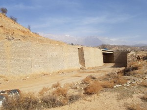 پروژه زیرگذر چناربرم بعد از ۱۲ سال از شروع طرح تعیین تکلیف خواهد شد! (۲)