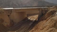 پروژه زیرگذر چناربرم بعد از ۱۲ سال از شروع طرح تعیین تکلیف خواهد شد!