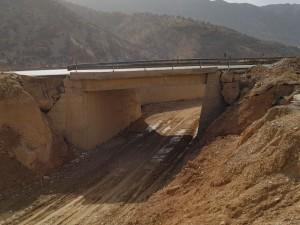 پروژه زیرگذر چناربرم بعد از ۱۲ سال از شروع طرح تعیین تکلیف خواهد شد! (۳)
