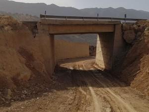 پروژه زیرگذر چناربرم بعد از ۱۲ سال از شروع طرح تعیین تکلیف خواهد شد! (۴)