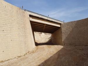پروژه زیرگذر چناربرم بعد از ۱۲ سال از شروع طرح تعیین تکلیف خواهد شد! (۵)