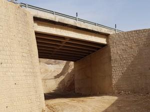 پروژه زیرگذر چناربرم بعد از ۱۲ سال از شروع طرح تعیین تکلیف خواهد شد! (۶)
