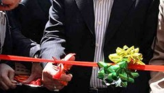 افتتاح و کلنگ زنی ۸۷ طرح در شهرستان دنا
