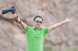 اسحاق آقایی روبان افتخار جشنواره بینالمللی اسپانیا را ربود