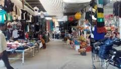 جمعه بازار یاسوج ساماندهی و جمع آوری میشود