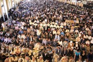راهپیمایی روز قدس یاسوج (۳۰)