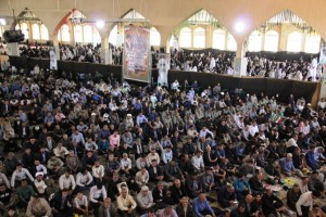 راهپیمایی روز قدس یاسوج (۳۲)