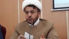 حجتالاسلام محمد صدرا ادیبان