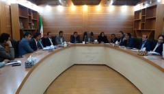در دومین نشست تخصصی شورای اشتغال کهگیلویه و بویراحمد مطرح شد زمینه اشتغال ۴۸۰۰ نفر با اجرای طرح یارانه حقوق و دستمزد ایجاد می شود